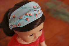 Need headbands? Check out Janie Jumps on Etsy!