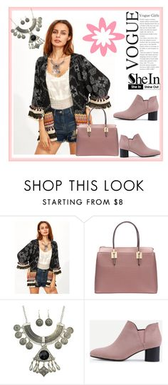 """""""Shein no.6"""" by almamehmedovic-79 ❤ liked on Polyvore"""