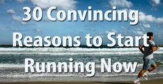 positive reinforcemnt to continue running....great list!