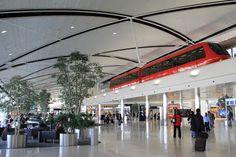 Detroit International Airport