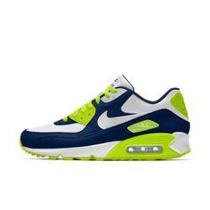 timeless design 3a4ef 1494b Air Max 90, Nike Air Max, Nike Tennis, Sneakers Nike, Nike Schoenen