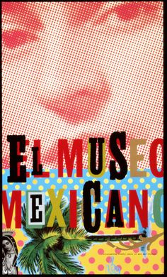 SF's Mexican Museum Poster