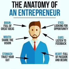 Entrepreneur Motivation, Business Motivation, Entrepreneur Quotes, Business Planning, Business Tips, Online Business, Internet Entrepreneur, Converse, Financial Literacy