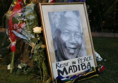 Nelson Mandela dies: World reacts to death of former South Africa leader Nelson Mandela Death, First Black President, Racial Equality, Human Dignity, Light Year, Freedom Fighters, Rest In Peace, Special People, Inspire Others