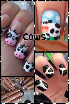 COWS!!:)