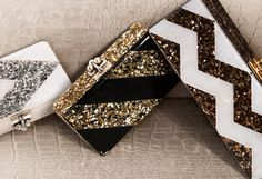Edie Parker Clutches ooh <3 these