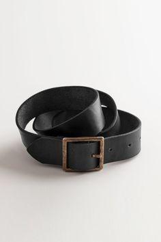 Velvet Tees, Muslin Bags, Brass Buckle, Hole Punch, Color Shades, Low Key, Vintage Leather, Belts, Graham Spencer