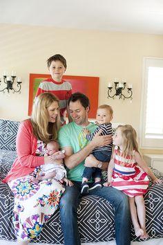 My sweet sweet family  #amorology #family #kids #photography