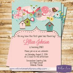 ♥ - Welcome to Willow Lane Stationery! - ♥ -    ♥ Please be sure to read all of the following information before submitting your order.