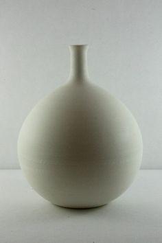 Bottle vase by Redzink
