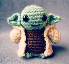 Die 110 Besten Bilder Von Star Wars Häkeln Star Wars Crochet
