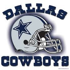 Hubs still thinks Dallas will win someday...So he's a faithful watcher