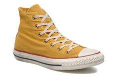 CONVERSE Shoes - Chuck Taylor All Star Fashion Washed Hi W @ Sarenza.co.uk