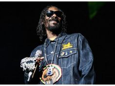 Snoop Dogg performs at Powerhouse on Saturday at Honda Center in Anaheim. PHOTO BY DAVID HALL