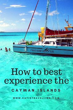 Guest writer Roxana Oliver shares the best way to spend your time on a luxury break to the beautiful Cayman Islands in the Caribbean Sea Beach Trip, Beach Travel, Hawaii Beach, Oahu Hawaii, Bermuda Travel, Beach Fun, Grand Cayman Island, Cayman Islands, Southern Caribbean