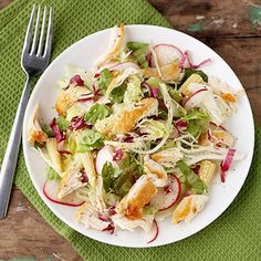 Low sodium Dinner Recipes is Among the Liked Dinner Recipes Of Many People Across the World. Besides Simple to Produce and Great Taste, This Low sodium Dinner Recipes Also Healthy Indeed. Heart Healthy Chicken Recipes, Chicken Salad Recipes, Healthy Salad Recipes, Salad Chicken, Cooked Chicken, Healthy Dinners, Recipe Chicken, Shredded Chicken, Grilled Chicken