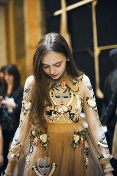 nice Milan Fashion Week: Vivetta AW16 by http://www.redfashiontrends.us/runway-fashion/milan-fashion-week-vivetta-aw16-2/