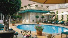 Fotografías y videos en un hotel de lujo en la ciudad de México | Four Seasons Mexico, D.F. | Four Seasons ciudad de México