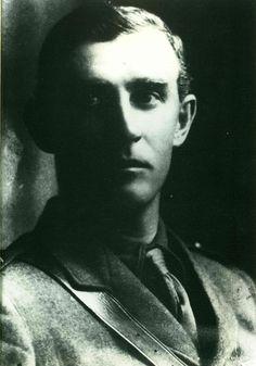 raymond asquith, 1915