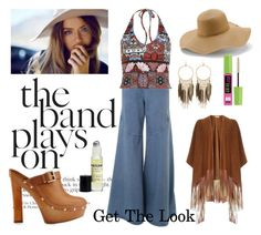 """Get The Look"" by chantelleporter ❤ liked on Polyvore"