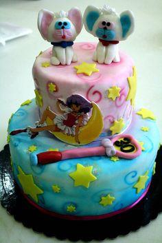 #creamy #torta della pasticceria La Mimosa di http://www.simocakedesigner.it