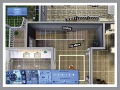 Tutorial: How to Build a Basement on an Existing House with Foundation on The Sims 3