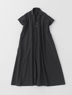 Simple dress would look great belted: Art & Science