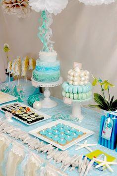 Happy Party Idea
