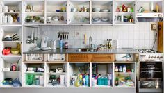 kitchen portraits 10 Kitchen as Metaphor of a Multicultural Reality by Erik Klein Wolterink