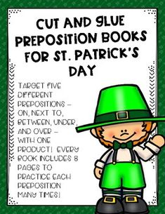 ST PATRICK'S DAY DIRECTION FOLLOWING!!
