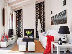 blog de decoração, decoração de casa de campo