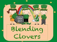 This is a St.Patty's Day - themed activity that will provide your students an opportunity to read simple L-blend words (fl, cl, sl, pl).Not onl. Spelling Activities, Speech Activities, Language Activities, Holiday Activities, Classroom Activities, Classroom Ideas, Teaching Phonics, Kindergarten Literacy, Literacy Centers