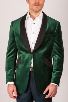 Find women's green velvet jacket at ShopStyle. Shop the latest collection of women's green velvet jacket from the most popular stores - all in one.