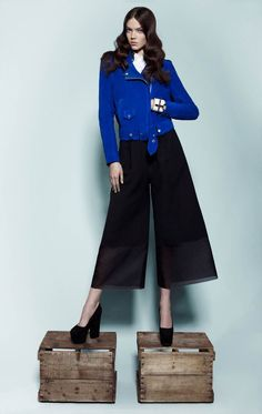 DRESS TO KILL MAGAZINE:  Photography:  Malina Corpadean, Judy Inc/  Fashion styling:  Annie Horth, Judy Inc