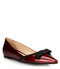 #Browns #Chaussures #Shoes Brown Flats, Brown Shoe, Brown Outfit, Fall Winter 2014, The Struts, Womens Flats, Couture, Shopping, Shoes