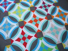 Urban Nine Patch