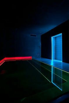 □ JAMES TURRELL | HOUSE OF LIGHT | COURTESY .S.P.A.