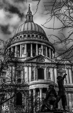 Giving Directions. by Dipesh Mehrotra on Paul The Apostle, Anglican Cathedral, London Travel, London City, Louvre, Building, Buildings, Construction
