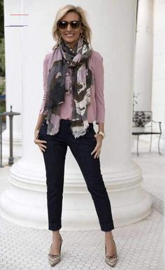 Best Outfits for Over 50 – 2019 Fall Fashion Pink Slim Blazer Jacket Outfit […] The post Best Outfits for Over 50 – 2019 Fall Fashion appeared first on How To Be Trendy. Source by therosefashion fashion over 40 Hipster Outfits, Trendy Fall Outfits, Business Casual Outfits, Spring Outfits, Stylish Outfits For Women Over 50, Classy Outfits, Fashion For Women Over 40, 50 Fashion, Autumn Fashion