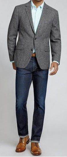22 Best Sports Jacket with Jeans and Sneakers - curated by P BL ... 4de8c6ad50ae