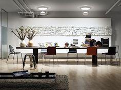 De VELUX Daglichtspot by Lovegrove. Een aanwinst voor ieder interieur.  Doe meer inspiratie op via www.velux.nl #VELUX
