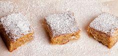 Tarta de almendra - Mis Lutier Paelo Diet, Sin Gluten, Gluten Free, Almond Cakes, Food And Drink, Keto, Desserts, Flan, Sweet Stuff