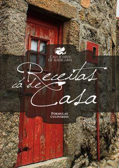 Livro de culinária CSA  Receitas cá da Casa