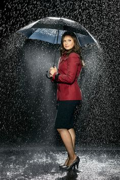 Weather the storm… #ScandalisBack