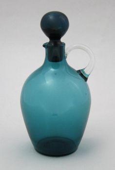 Glass Art, Hopea, Vase, Home Decor, Decoration Home, Room Decor, Vases, Home Interior Design, Home Decoration