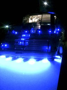 "Marine Led Light Strips Brilliant Waterproof Led Light Bar  3'3"" Super Flexible Led Bar With 30 Smds Inspiration Design"