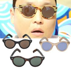 The smash hit of Psy has infected too? Read our post to be stylish! Gangnam Style, You Look, Sunglasses, Recipes, Design, Fashion, Moda, Fashion Styles, Recipies