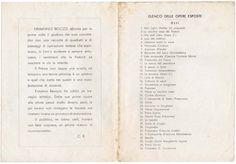 1948 Catalogo mostra  Circolo Sociale Sestese
