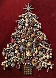 Image result for how to repurpose old costume jewelry