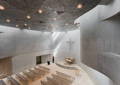 Architecture – Photographer Kim Høltermand